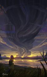 Horizon by MLeth