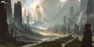 Heaven's Valley