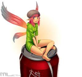 Erylia aka Cookie Fairy