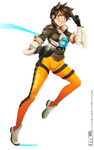 Commission - Tracer