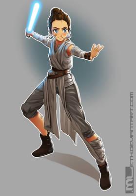 Jedi Brooke