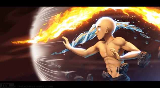 Gift - Avatar State