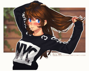 Brooke NYC
