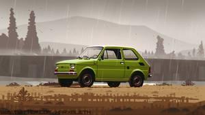 <b>Fiat 126</b><br><i>MLeth</i>