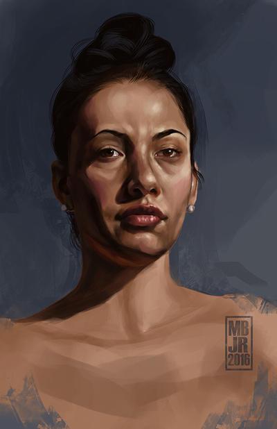 Estella by Drawaholic1124