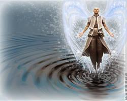 Guild Wars Mystical Monk