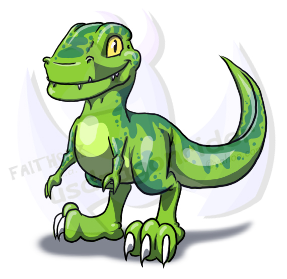 The gallery for --> Cute Baby T Rex