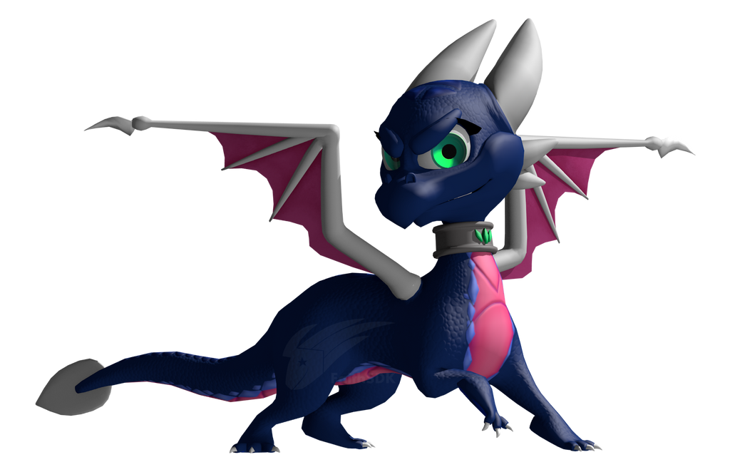 cynder_the_dragon__ripto_s_rage_by_faithsdk-dbcnh04.png