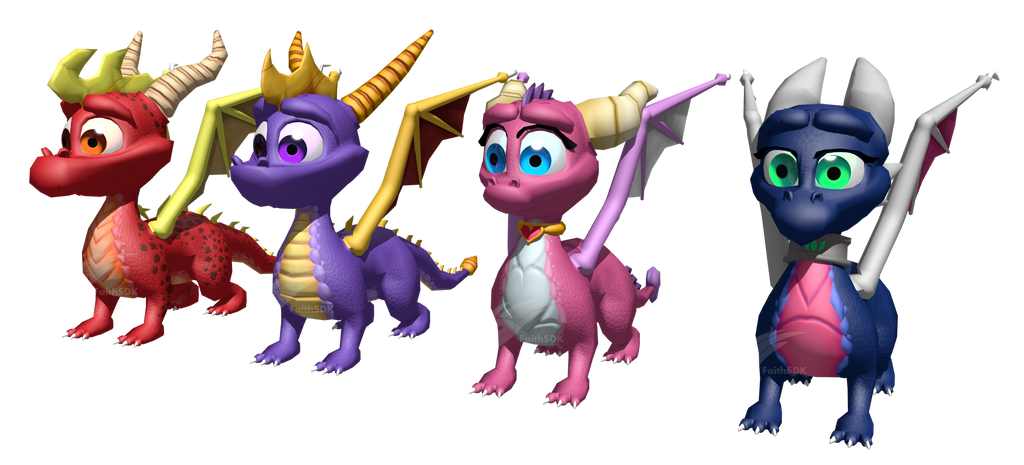 spyro_and_gang___unmodified_models_by_faithsdk-dbczkjo.png