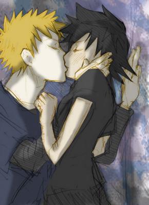 The Magical Kiss by Sakuria