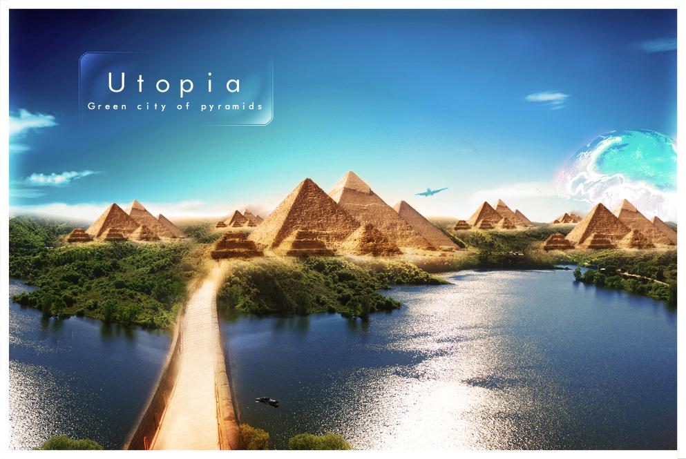 Utopian City Quotes. QuotesGram