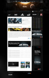 Clandesign - easytemplates.org by AlexanderFriedl