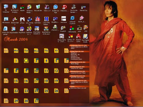 Hayami -desktop-