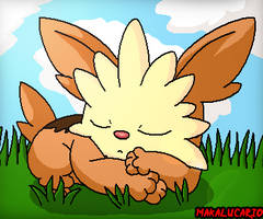 Lillipup by HintoMikto