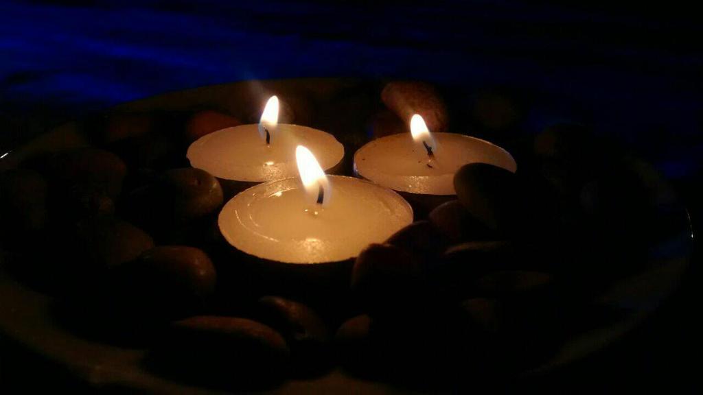Candle by GralMaka