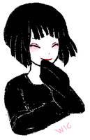 GaiaOnline: Avatar art 004 by wic-chan