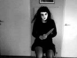 Jane The Killer by wic-chan