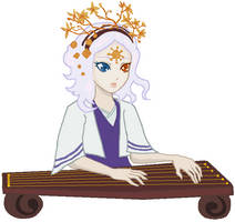 GaiaOnline: Avatar art 051 by wic-chan