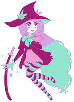 GaiaOnline: Avatar art 053 by wic-chan