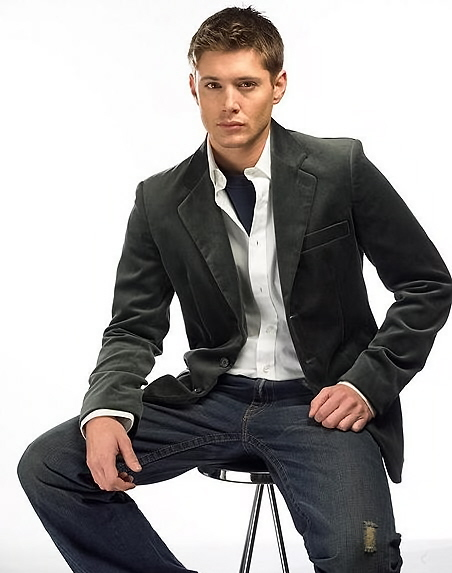 Jensen Ackles by awesomekailen