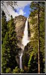 Yosemite in the Spring