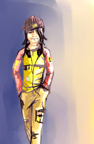 lagif's Profile Picture