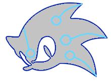 Sonic Symbol by MollyKetty on DeviantArt