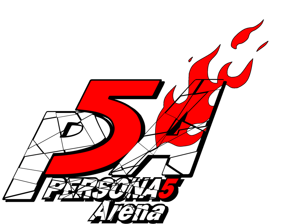 Persona 5 Arena by Sonic2099TheHedgehog on DeviantArt
