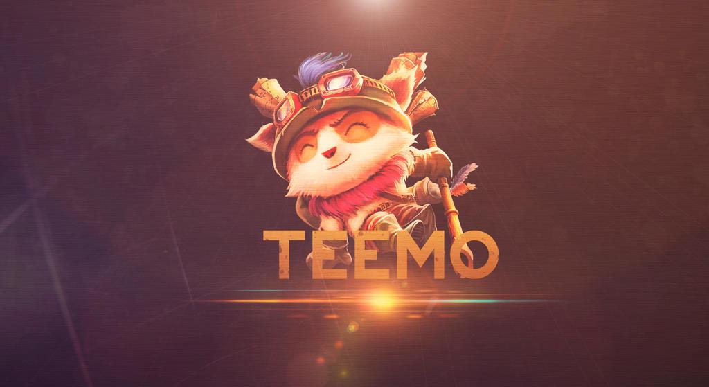 teemo wallpaper - photo #3