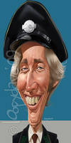 jack from on the buses by Loopydave