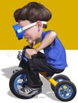 Trikeboy