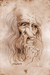 Leonardo's masterpiece