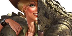 Croc details
