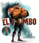 El Zombo