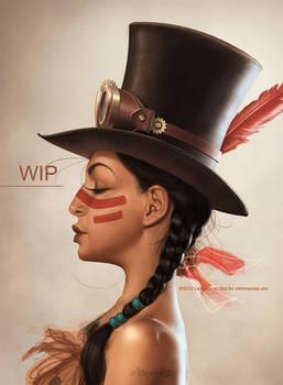 Its a secret (WIP)...