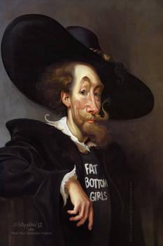 Peter Paul 'bootyboy' Rubens