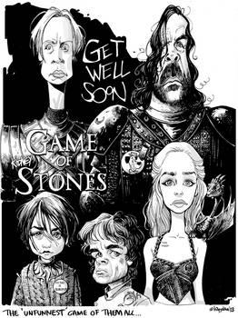 Game of kidney stones