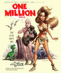 One Million BC by Loopydave