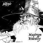 Inktober day07: Mustrum Ridcully