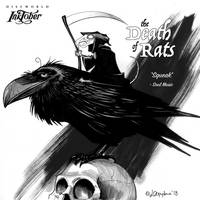 Inktober 19 Death of Rats by Loopydave