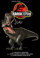 Jurassic Aaarrgh! by Loopydave