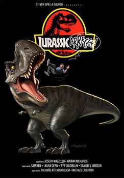 Jurassic Aaarrgh!