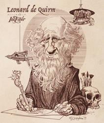 Leonard de Quirm