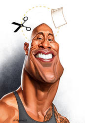 The Rock, Paper, Scissors