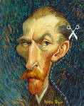 Van Gogh ... again by Loopydave