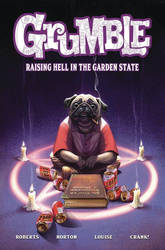 Grumble Trade vol2