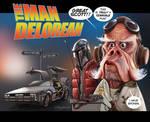 The Man DeLorean