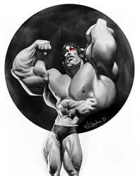 That Arnold fella