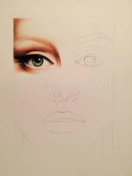 Adele-Work in Progress