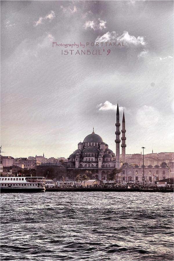 Es:istanbul by porTTakal